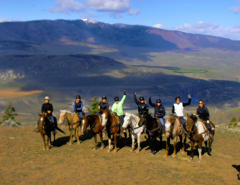 cowgirl weekend – sundance guest ranch