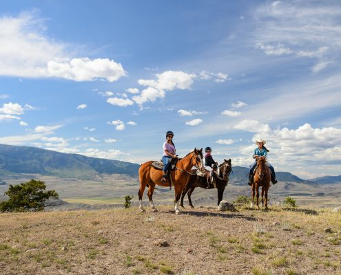 Mothers Days Special, Horseback Riding